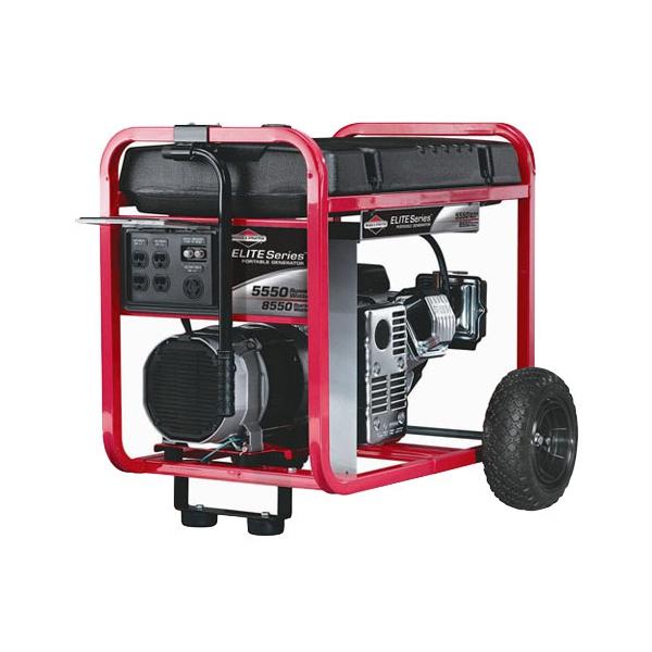 Generadores de Uso Residencial 1