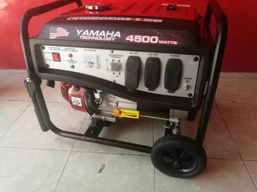 Plantas y Generadores de Luz Marca Yamahatechnology