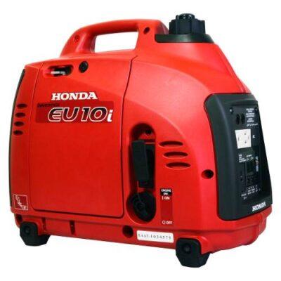 Plantas y Generadores de Luz Marca Honda