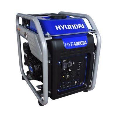 Plantas y Generadores de Luz Marca Hyundai